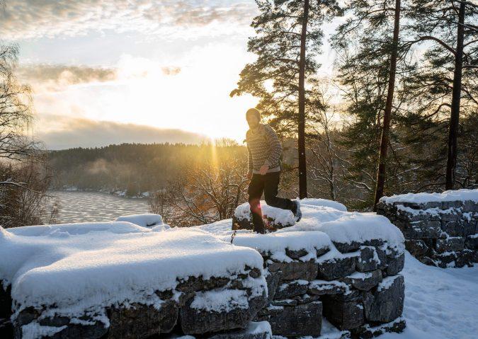 Sarabråten – Nøklevanns vakre og historiske utsiktspunkt