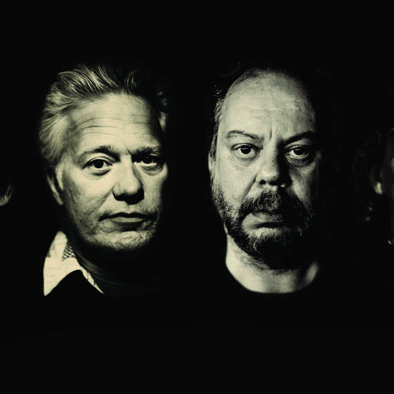 Thenomads    four heads    2012.04   by cato lein