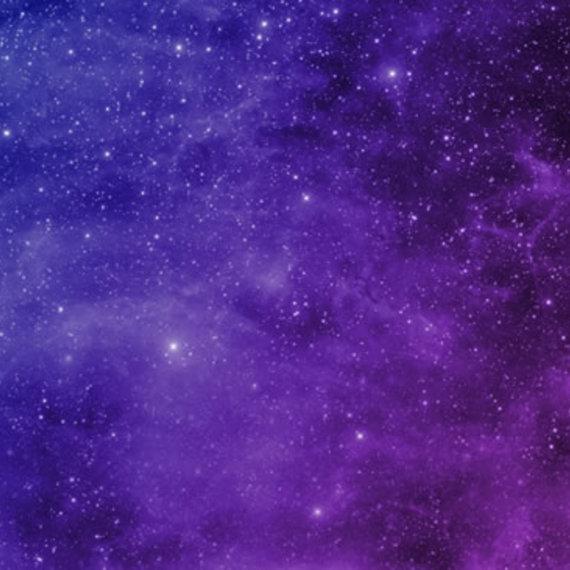 Violet tribe sky