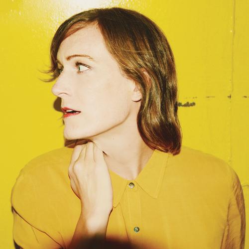 Laura gibson empire builder digital album cover