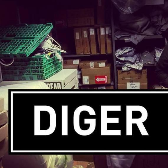 Diger
