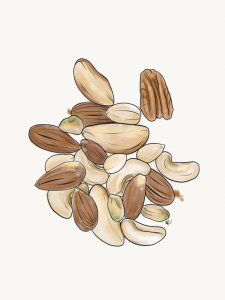 caffe-nero-tasting-notes-Almonds-and-nuts
