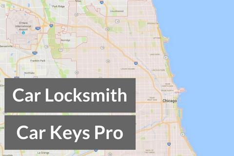 car locksmith chicago