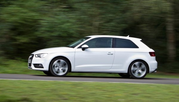 Audi A3 S Line Pricing Specification Costs Carwow