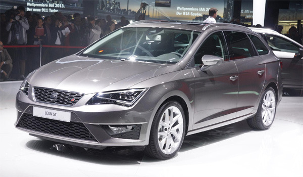 Seat Leon St Price And Delivery Times Carwow