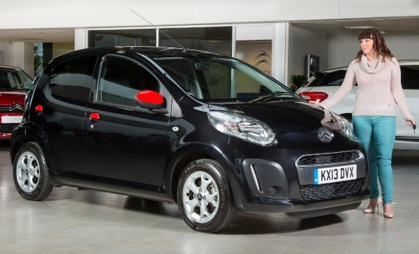 Citroen C1 Connexion Review Is It Worth The Money Carwow