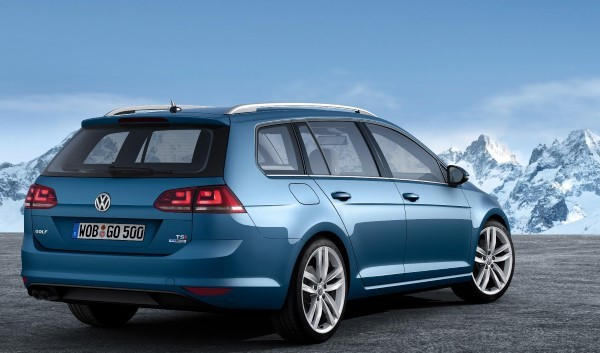 mk7 vw golf estate   specification and details carwow