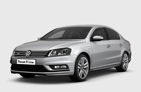Vw Passat R Line Prices Specification And Deals Carwow