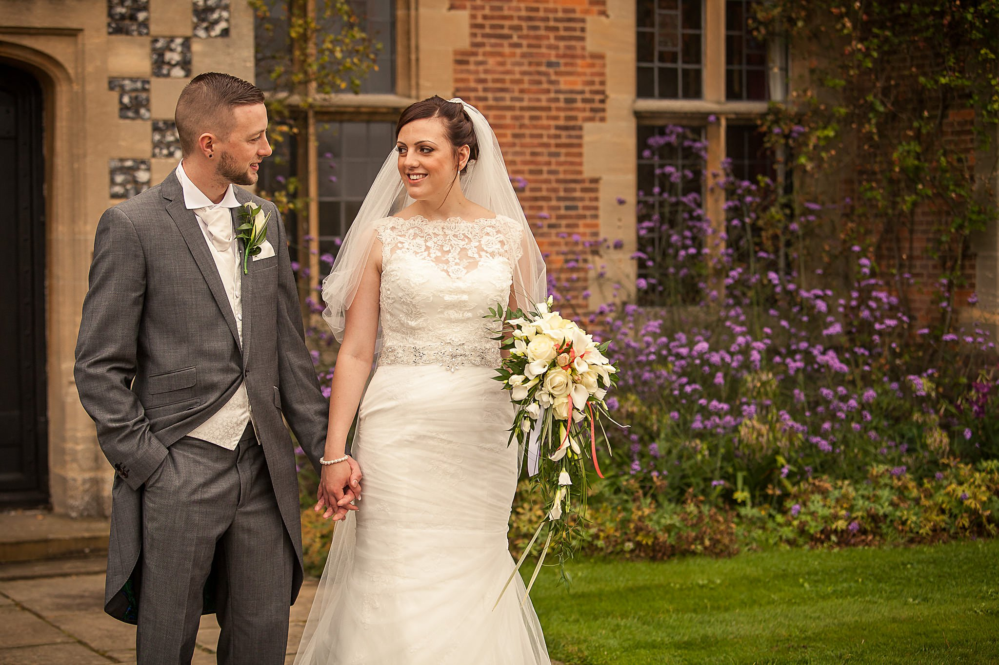 Putteridge Bury Wedding Photographer