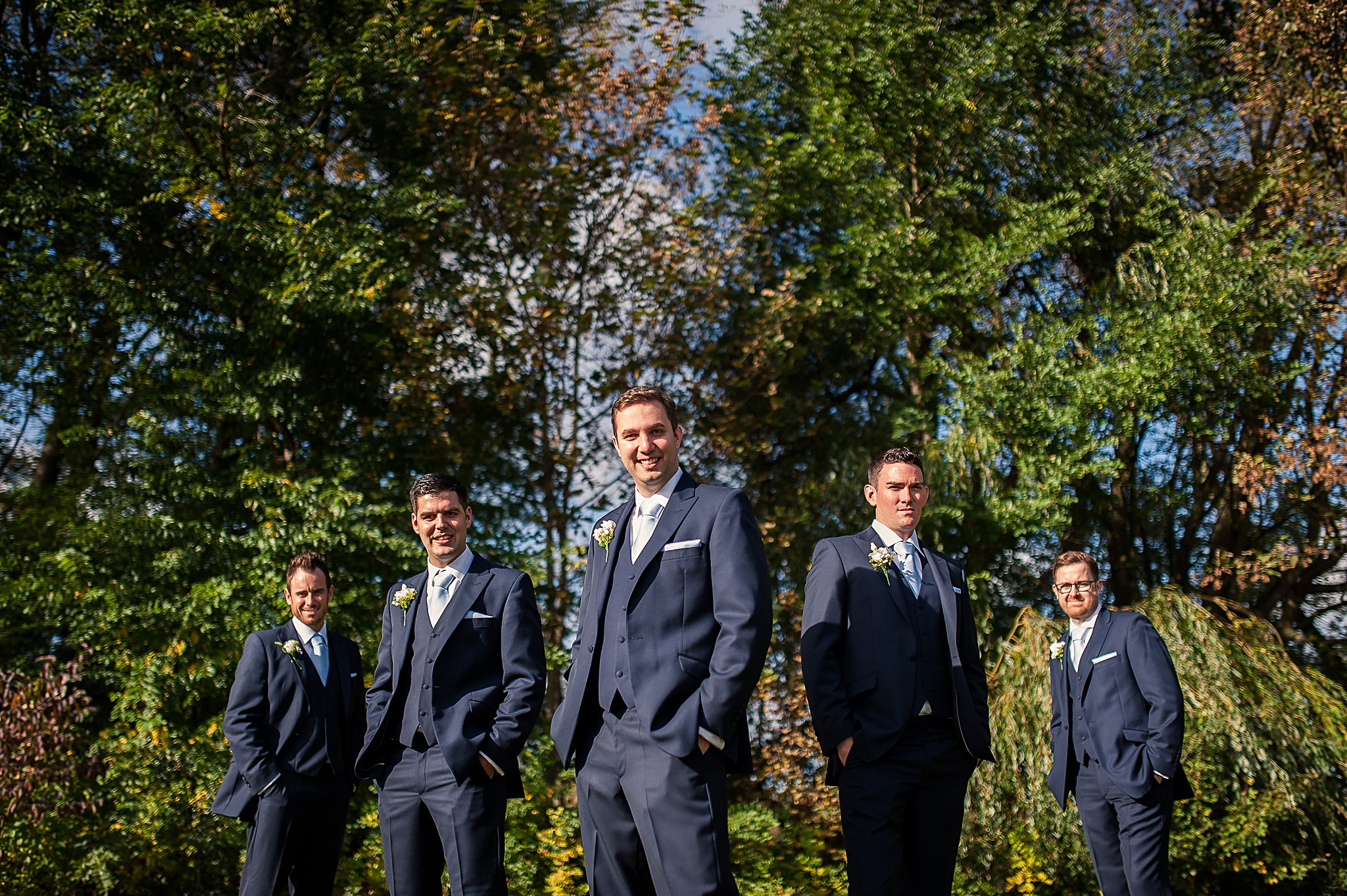 Wedding Photographer Hertfordshire