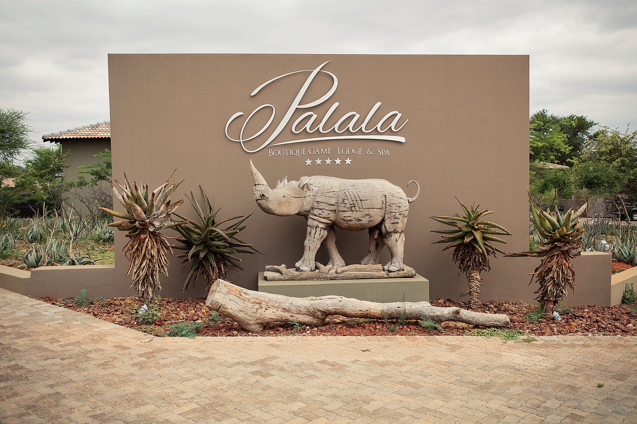 Palala Game Reserve Wedding