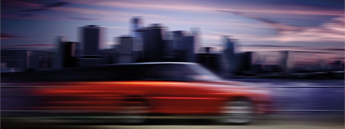 Nuovo Range Rover Sport