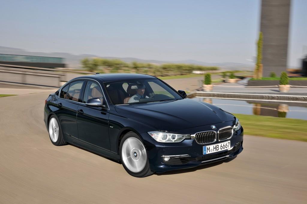 BMW Free2Drive