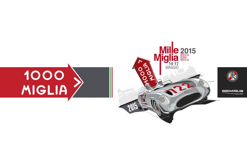 1000 Miglia 2015