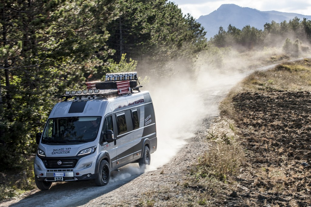 Fiat Ducato 4x4 Expedition-2