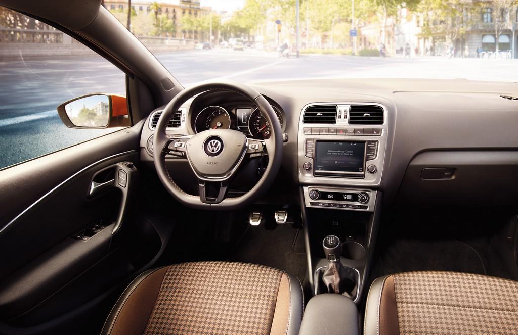 Volkswagen Polo Original Interni