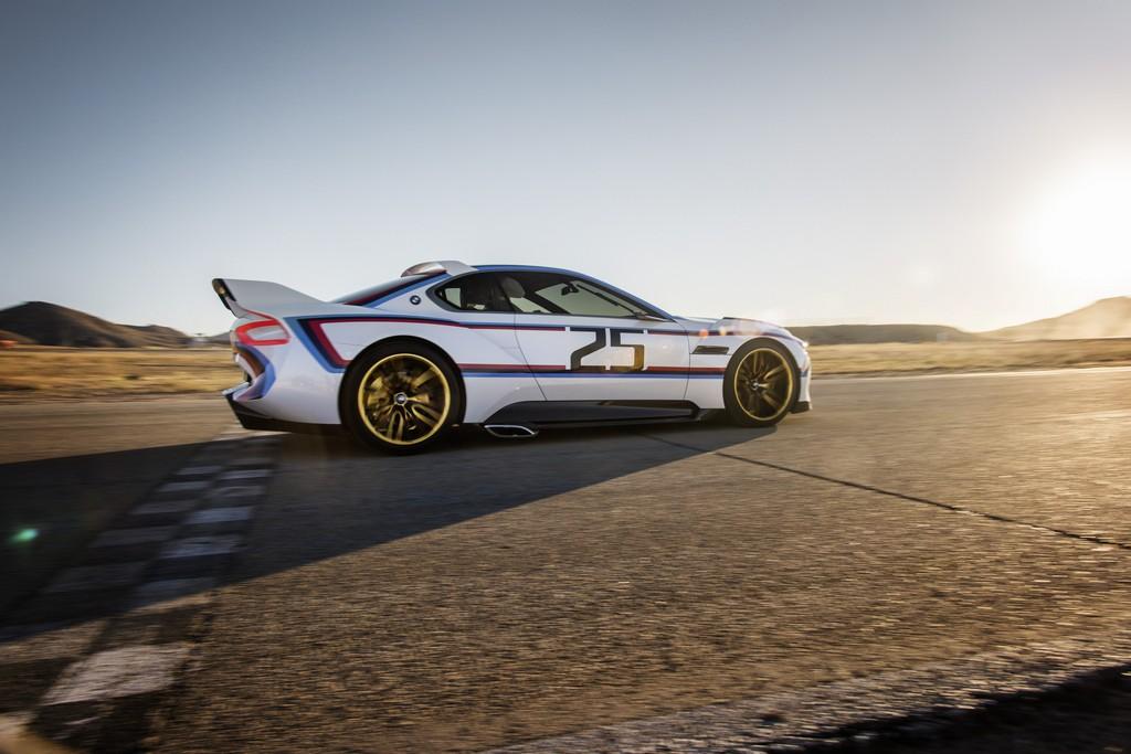 BMW 3.0 CSL Hommage R 13