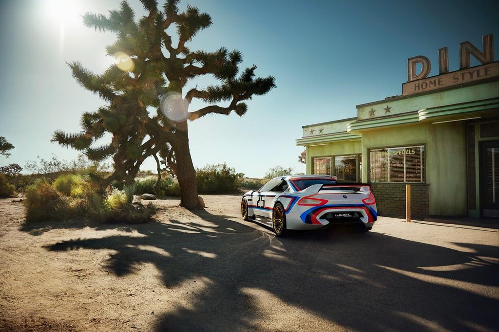 BMW 3.0 CSL Hommage R 3