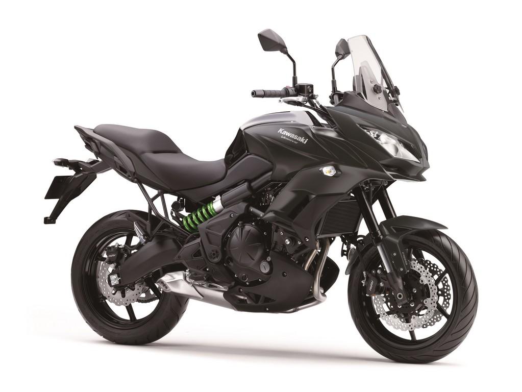 Kawasaki Versys 650 YM16-2