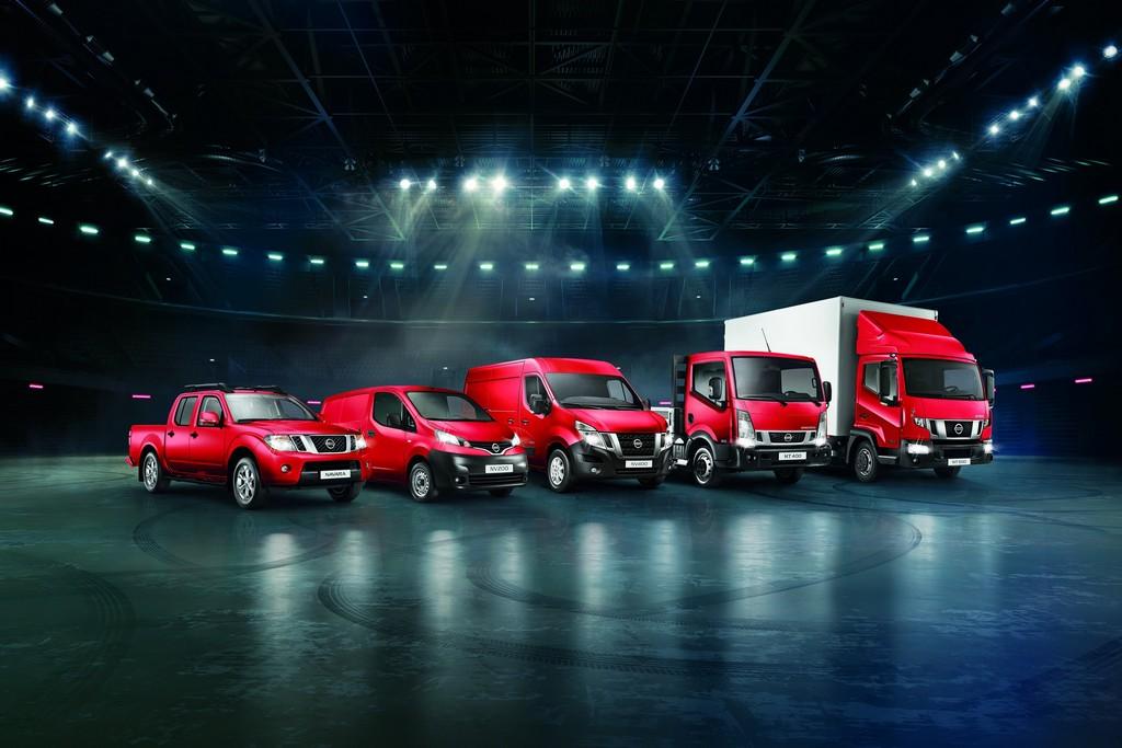 Veicoli Commerciali Nissan