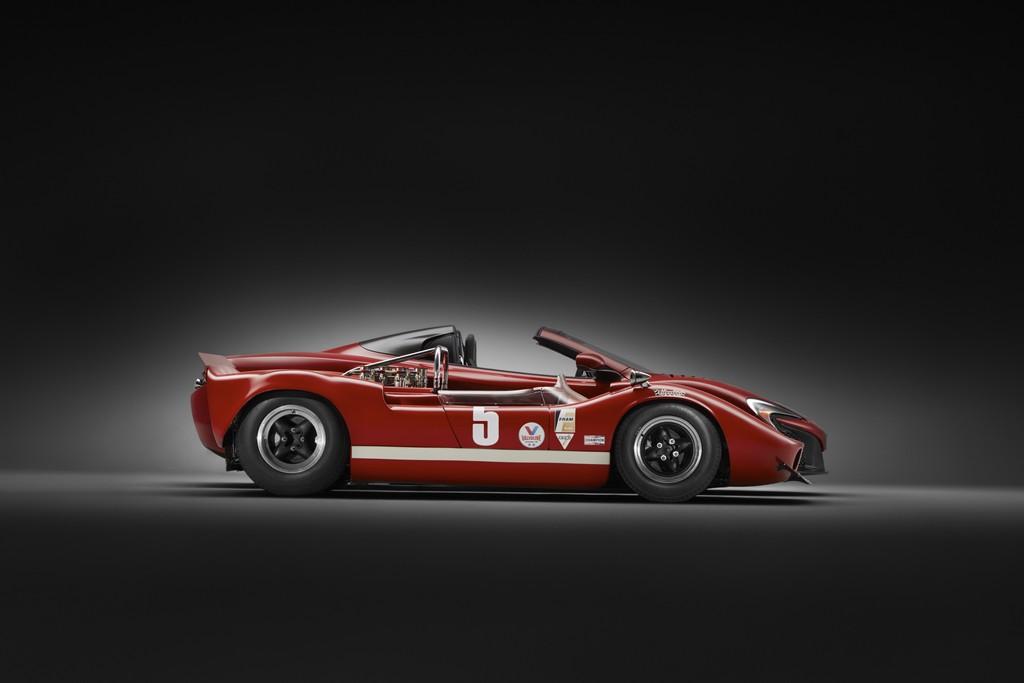 BR1 McLaren