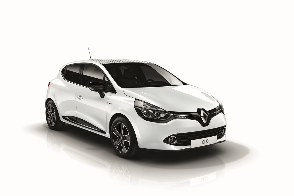 Renault Clio Duel e Duel2 4