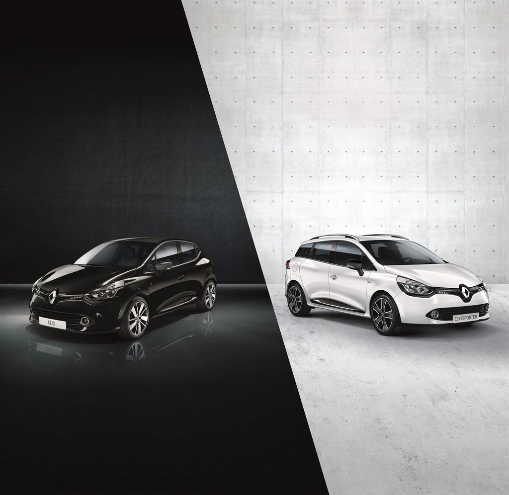 Renault Clio Duel e Duel2 1