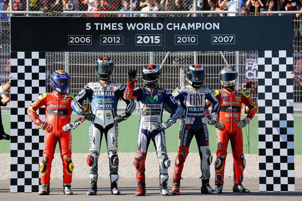 MotoGP 2015 Valencia Jorge Lorenzo-4
