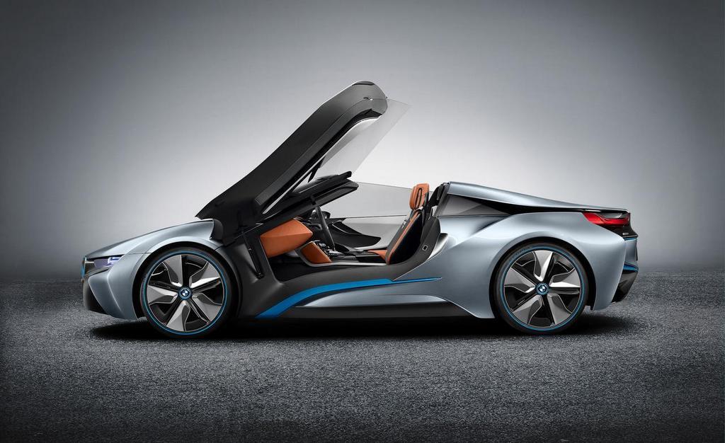 BMW-i8-Spyder-Porte-Aperte