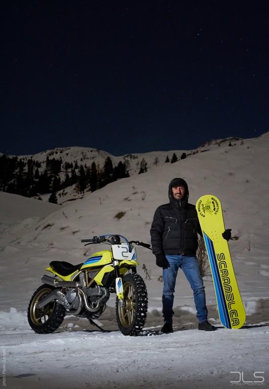 Ducati Scrambler Artika-3
