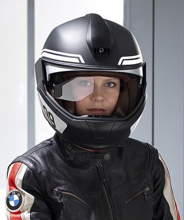 BMW Motorrad Casco Head-Up Display-15