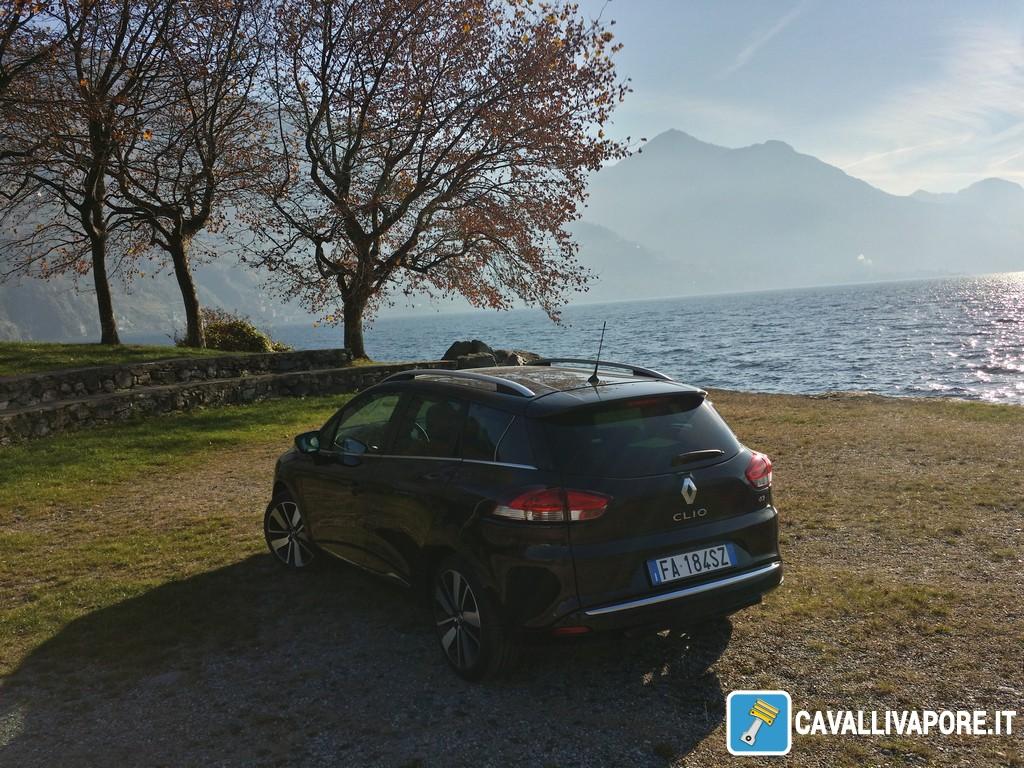 Renault Clio Sporter-30