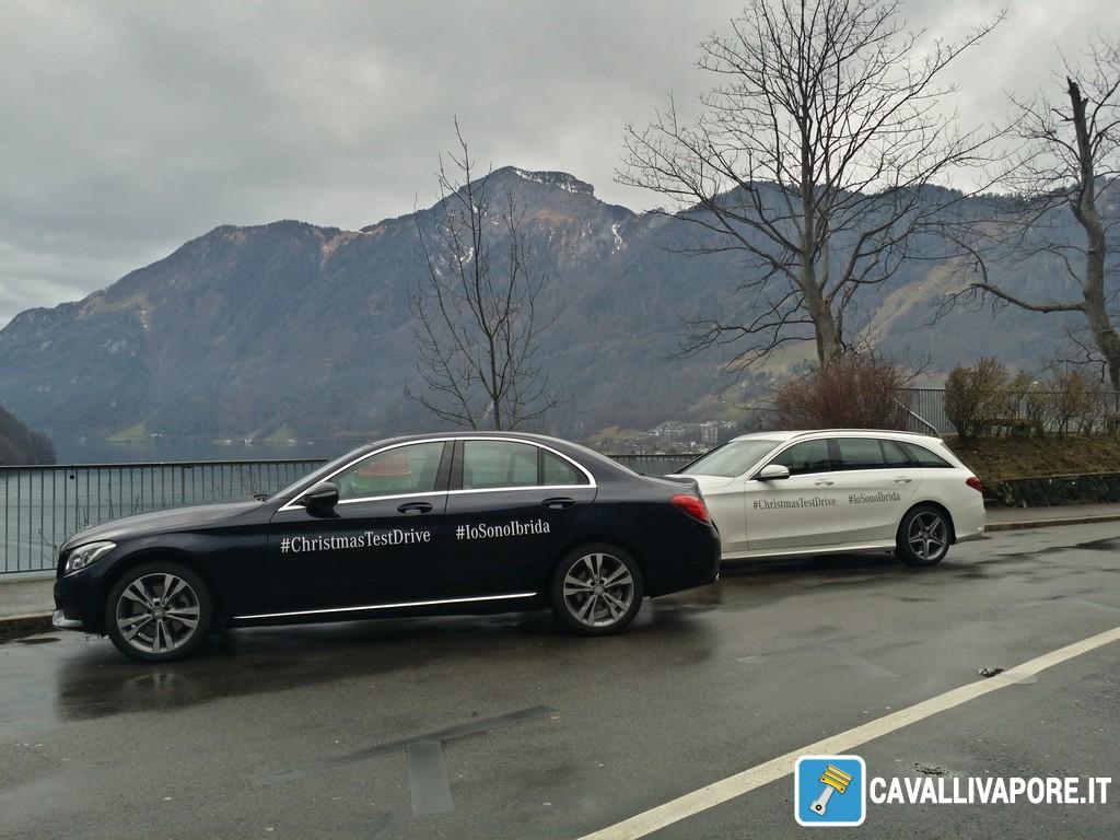 Mercedes ChristmasTestDrive-2