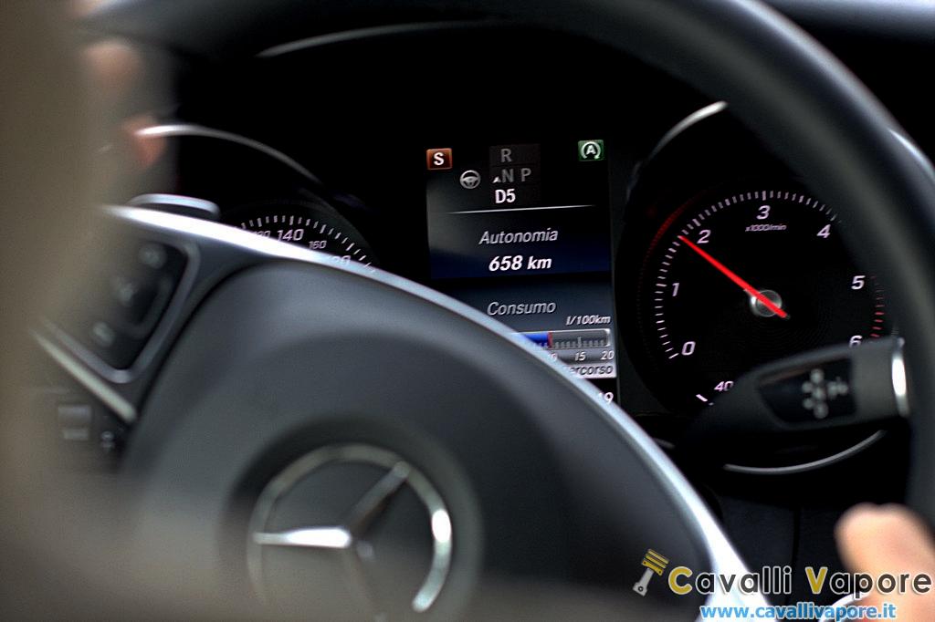 Mercedes GLC 250d 4MATIC Crsucotto