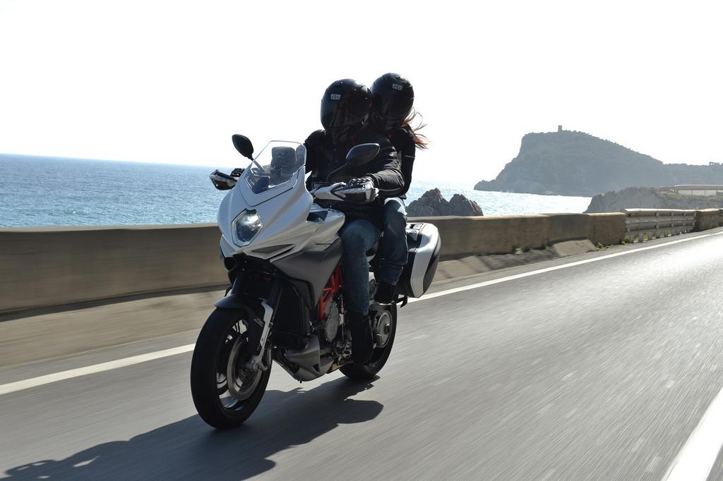 MV Agusta Turismo Veloce 80 Tour delle Isole