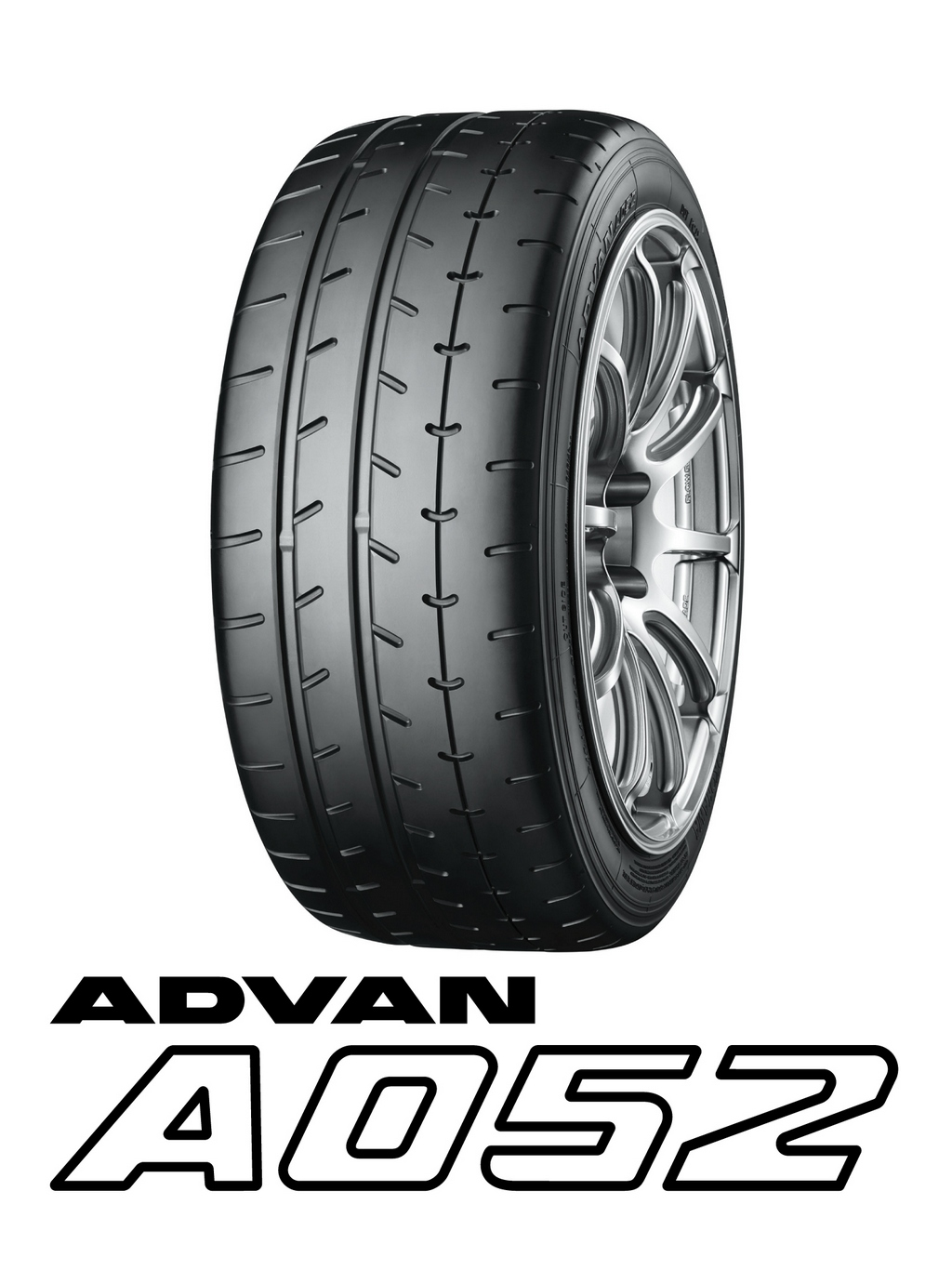 Yokohana ADVAN A052