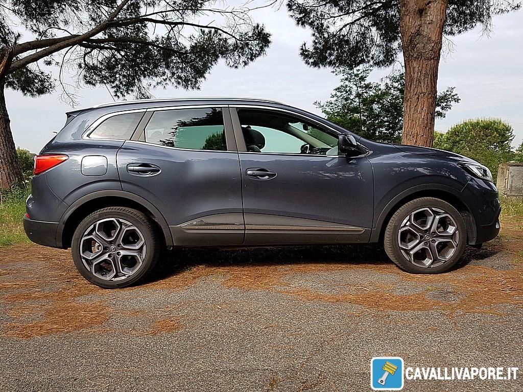 Renault Kadjar Lato