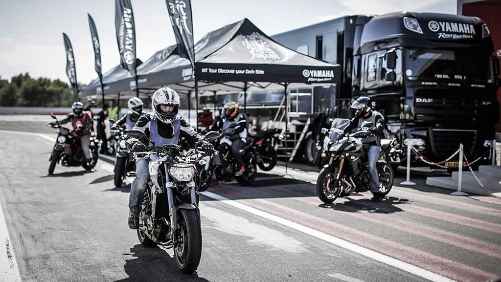 Yamaha MT Tour-2