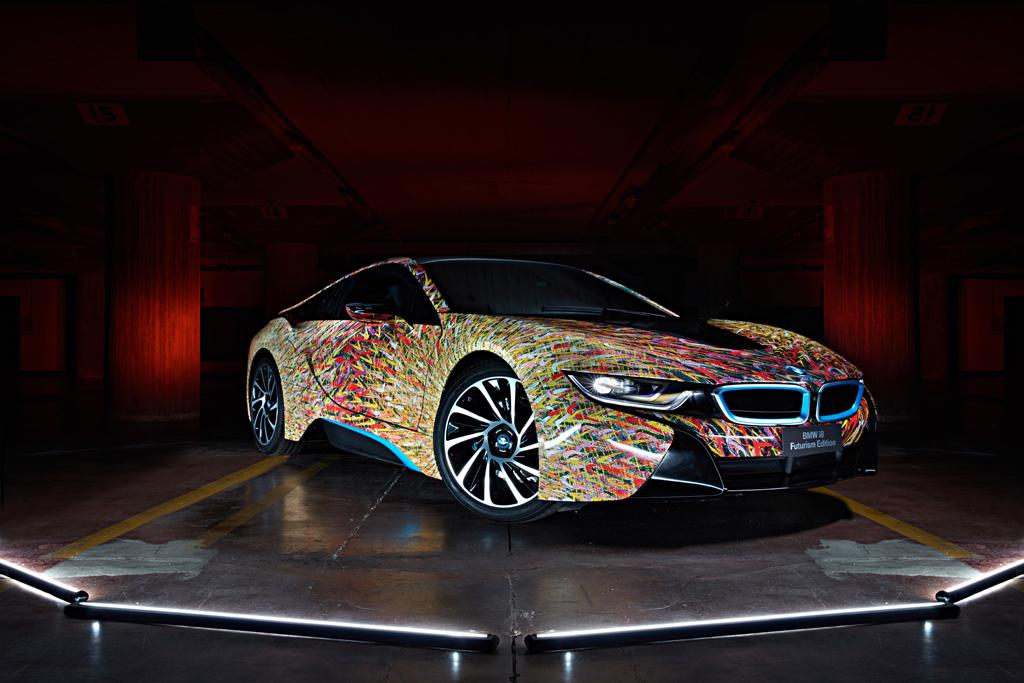 BMW i8 Futurism Edition-06
