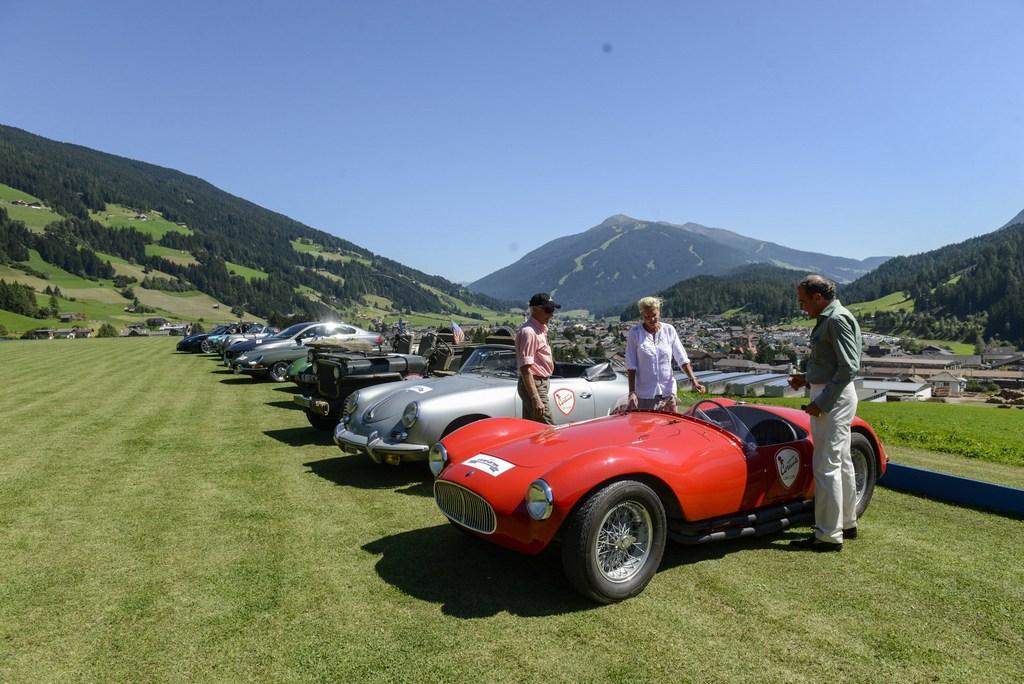Cortina Fabulous Race