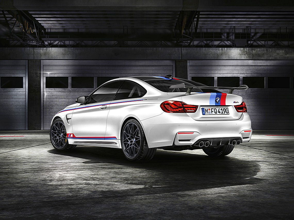 BMW M4 DTM Champion Edition 1