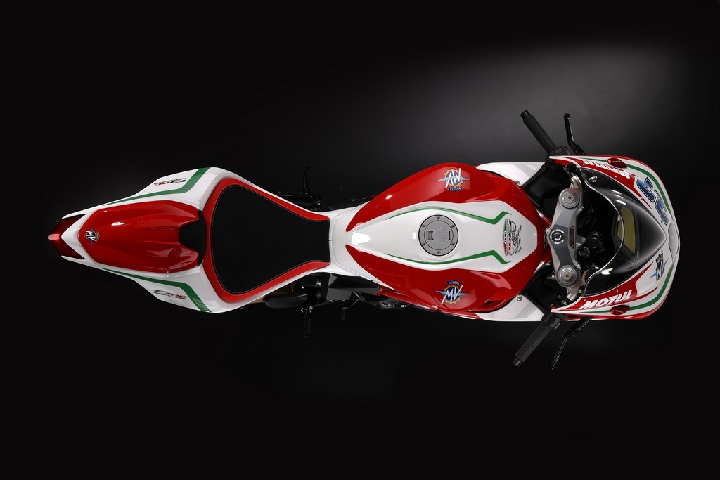 MV Agusta F3 RC Da Sopra