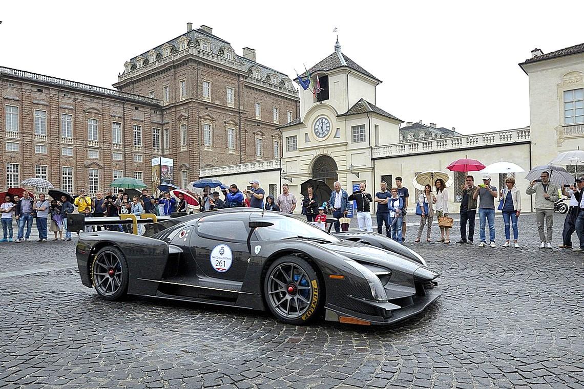 Salone Auto di Torino