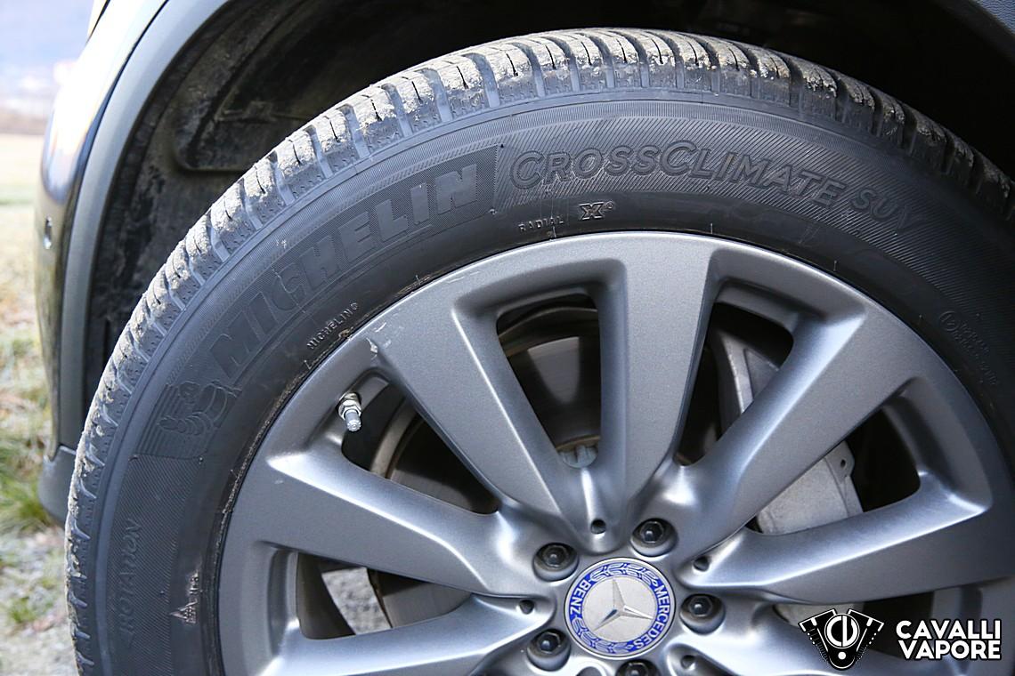 MICHELIN CrossClimate SUV 2