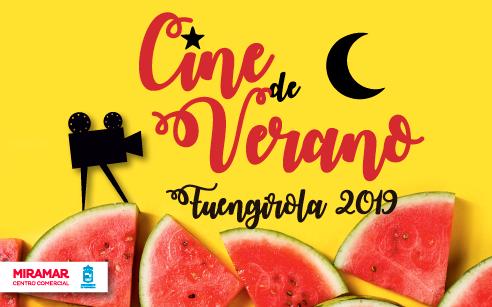 Vive el mejor Cine de Verano en Miramar