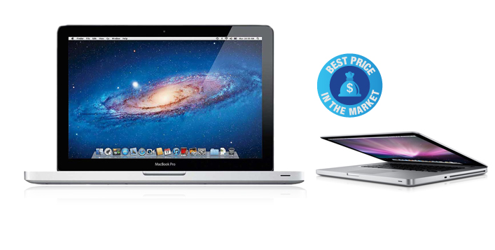 Apple macbook pro 15 late 2011 (md318hrs/a)