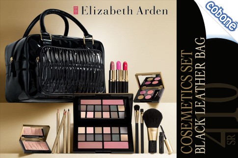Elizabeth Arden Makeup on Cobone  Cosmetics Deals In Riyadh   Elisabeth Arden Blockbuster Makeup