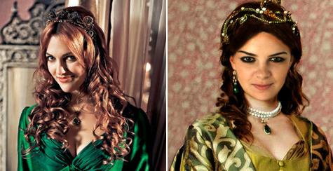 Harem Sultan Season 2