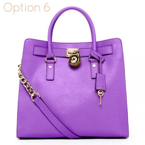 yves saint laurent shopping bag - Authentic Michael Kors Designer Handbag