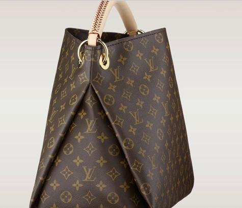 Authentic Louis Vuitton Monogram Bag Cobone